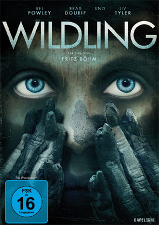 Wildling DVD Cover