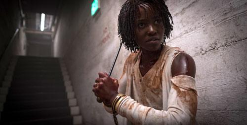 Wir Us mit Lupita Nyong'o