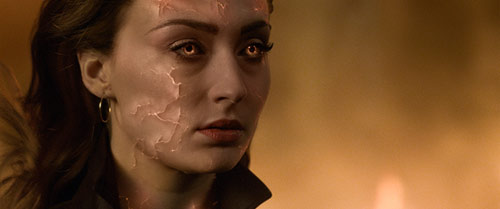 X-Men: Dark Phoenix mit Sophie Turner als Jean Grey