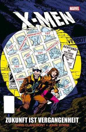X-Men-Comic