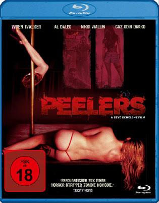 Zombiefilme Gewinnspiel Peelers